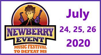 Newberry Event